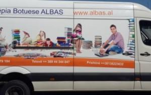 """Botimet """"Albas"""" në secilën shkollë të Kosovës"""