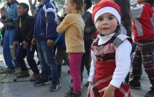 Festat, nismat për të qenë pranë familjeve në nevojë