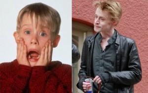Ja si është Kevin pas 25 vjetësh