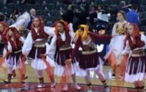 Vallja e Tropojës kërcehet në NBA