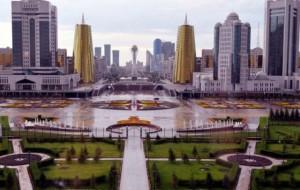 10 qytetet që nuk kanë ekzistuar në vitin 1960