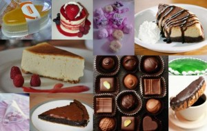 Cila është ëmbëlsira e shenjës tuaj të horoskopit?