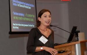 Laura Mersini, shqiptarja pretendente për çmimin Nobel