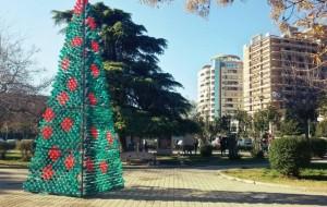 Vendoset pema e parë ekologjike në Shqipëri