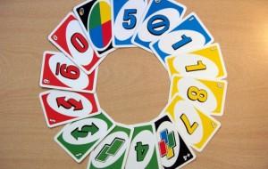 """Ja rregullat për të luajtur lojën me letra """"UNO"""""""