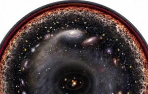 Ja si duket tërë gjithësia jonë në një foto të vetme!