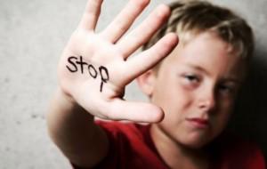 """""""Fëmijët e dhunuar janë fëmijë dhunues"""""""