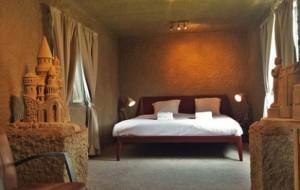Hollandë, ndërtohen dy hotele prej rëre