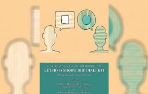 Letërsia shqipe, 70% në toskërisht e 30% në gegnisht