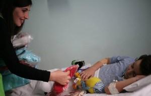 """""""Tirana dhuron"""", qytetarët bëhen pjesë e nismës"""