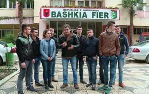 """50 nxënësve të konviktit """"Jakov Xoxa"""" iu mohohet bursa"""