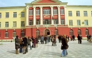 Zbardhet lista zyrtare, ja emrat që garojnë për Universitetin e Tiranës
