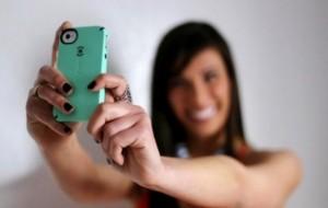Foto selfie dhe gjurmët e gishtave, fjalëkalimi i ri!