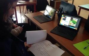U zhvilluan workshop-e për orët digjitale në disa qytete