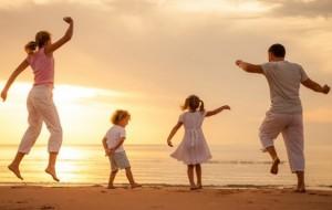 Familja, dashuri dhe përgjegjësi