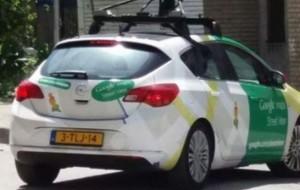 """Makinat e """"Google"""" tetë javë në qytetet e Shqipërisë"""