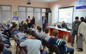 ALBAS prezanton librin digjital në Prishtinë