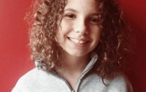 Viona Reçica, nxënësja e apasionuar pas letërsisë