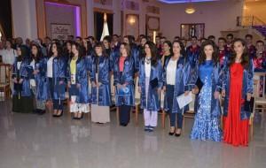 """Ceremonia e diplomimit në gjimnazin """"Hasan Nahi"""""""