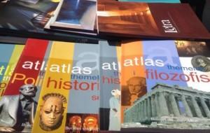Panairi 18-të i Librit, Albas sjell mbi 50 tituj të rinj