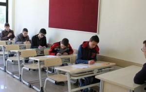 AKP zbardh skemat e vlerësimit të testimit të gjuhës së huaj