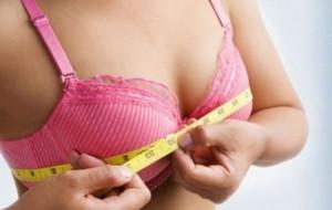 Nëntë në dhjetë gra nuk e dinë masën e gjoksit të tyre!