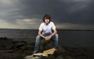 21-vjeçari harton një projekt për të pastruar oqeanet