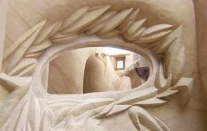 Art në një shpellë!