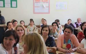 Më 11 korrik trajnohen mësuesit në: Berat, Kuçovë dhe Skrapar