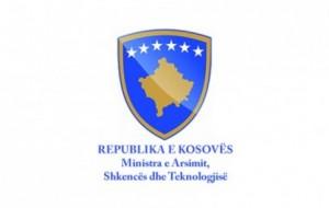 Për arsimin në komunat e Republikës së Kosovës