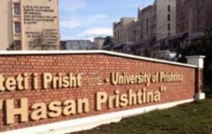 Kushtet e pranimit në Universitetin e Prishtinës