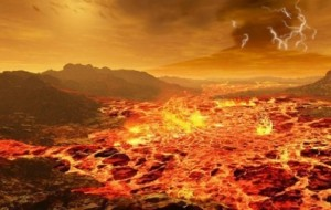 Si duket dielli nga planetet e tjera? Ilustrime me foto