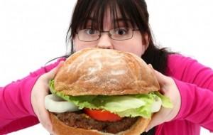 Disa zakone të një ngrënësi të sëmurë (kompulsiv)