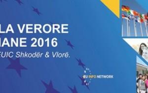 BE organizon shkollën verore në Shkodër dhe në Vlorë