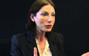 """""""Doku Tech"""" mirëpret shkencëtaren Laura Mersini"""