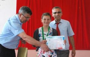 Olimpiada e matematikës, çmimi i tretë shkon në Kosovë
