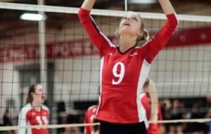 Kombëtarja e volejbollit ka një yll të ri, Cindy Marina