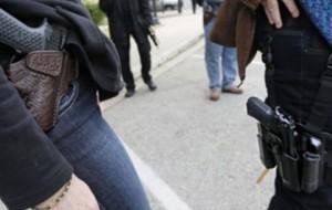 Teksas, studentët mund të shkojnë në universitet të armatosur