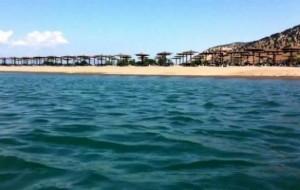 Hapet për pushuesit pas 25 vitesh plazhi i Rrjolit
