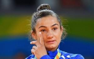 Majlinda Kelmendi merr medaljen e artë në xhudo