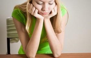Simptomat e anoreksisë
