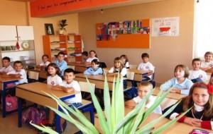 Vështirësitë e mësuesit me nxënësit e klasës së parë