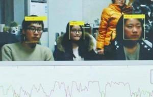Profesori përdor teknologjinë për të dalluar reagimin e studentëve
