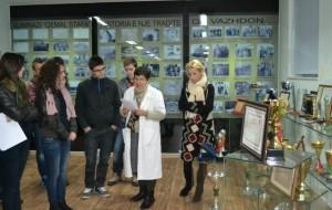 Shpresa Bejo, ikonë e arsimit shqiptar
