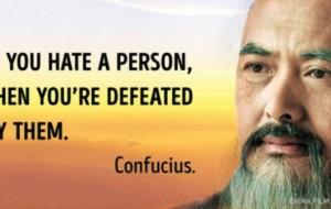 10 mësime jete nga Konfuci