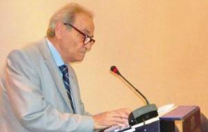 Në përshpirtjen e akademikut Alfred Uçi