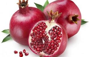 Shegët, fruta me forcë antioksiduese të madhe