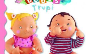 """""""Bota e bebes"""", seria e librave për fëmijët mbi 1 vjeç"""