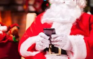 Me SantaPhone, elfët telefonojnë fëmijët