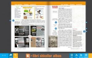 Një orë mësimi në lëndën Gjuha shqipe dhe Letërsia 11